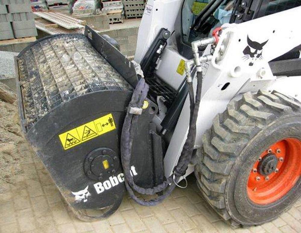accessori idraulici escavatori